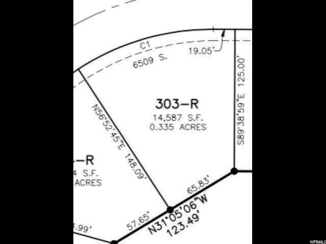 6509 S Kingston Dr, South Weber, UT 84405 (#1631470) :: Red Sign Team