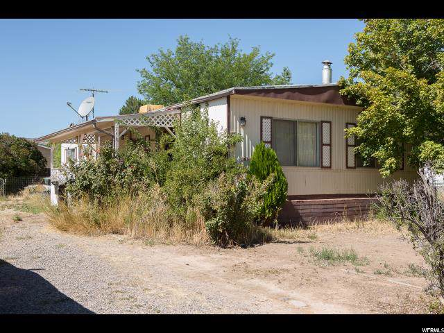 826 S 610 W, Richfield, UT 84701 (MLS #1631475) :: Lawson Real Estate Team - Engel & Völkers