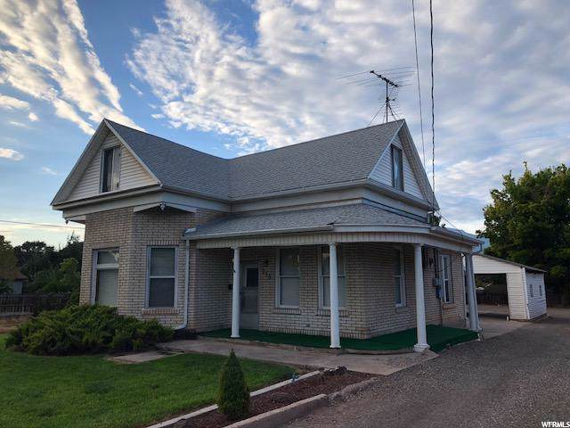 238 E 100 S, Richfield, UT 84701 (MLS #1631491) :: Lawson Real Estate Team - Engel & Völkers