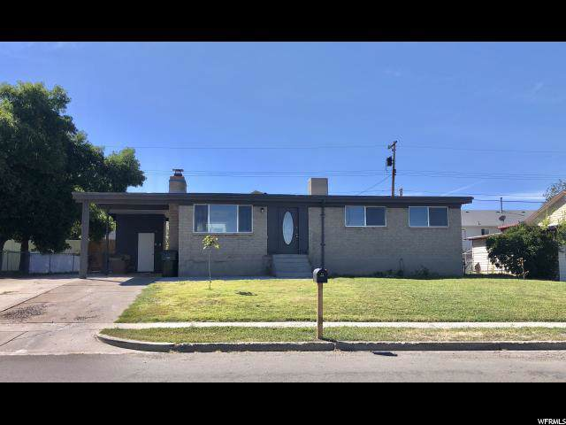 698 E Oquirrh Ave, Tooele, UT 84074 (#1631495) :: Colemere Realty Associates