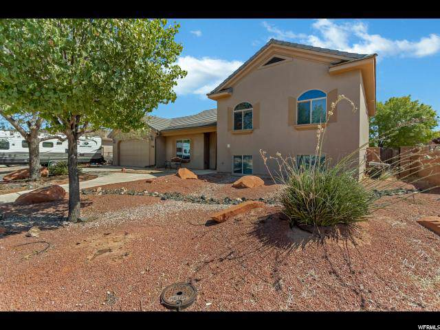 358 N 3260 W, Hurricane, UT 84737 (#1631504) :: RE/MAX Equity