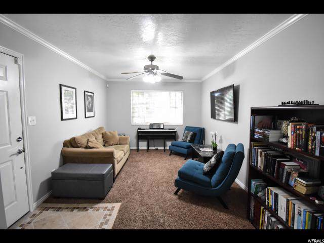 629 S 500 W #13, Provo, UT 84601 (#1631507) :: Bustos Real Estate | Keller Williams Utah Realtors