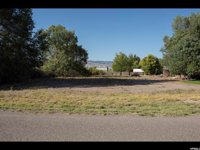 163 E 200 N, Annabella, UT 84711 (#1631542) :: Big Key Real Estate