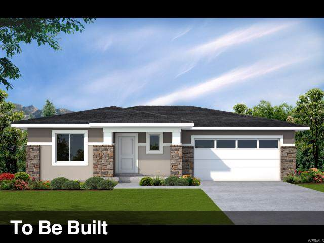 3208 S Wooden Nickel Ln #31, Magna, UT 84044 (#1631547) :: Keller Williams Legacy