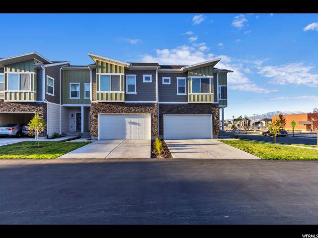 4313 E Golden Grv, Eagle Mountain, UT 84005 (#1631562) :: Exit Realty Success