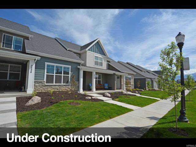 12213 S Platt Ln W #87, Herriman, UT 84096 (#1631567) :: Big Key Real Estate