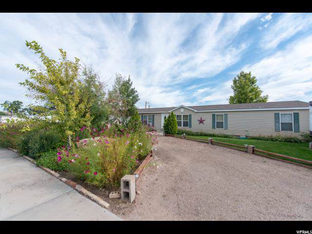 36 E 100 N, Duchesne, UT 84021 (#1631573) :: Bustos Real Estate | Keller Williams Utah Realtors