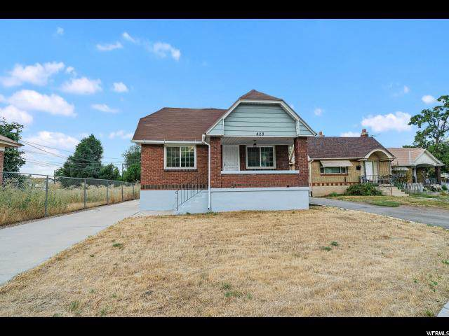 428 S State St, Provo, UT 84606 (#1631581) :: Bustos Real Estate | Keller Williams Utah Realtors