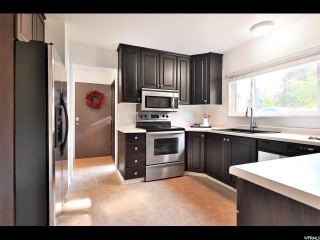 1125 Brickyard Rd #1601, Salt Lake City, UT 84106 (#1631592) :: Doxey Real Estate Group