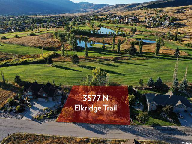 3577 N Elkridge Trl, Eden, UT 84310 (MLS #1631600) :: Lookout Real Estate Group