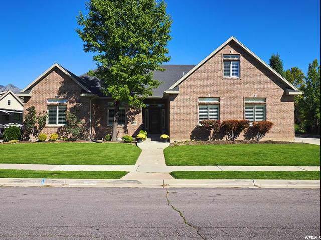 10098 N 6690 W, Highland, UT 84003 (#1631604) :: Big Key Real Estate