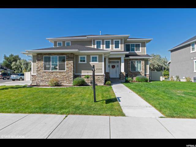 2094 S 900 E, Lehi, UT 84043 (#1631609) :: Doxey Real Estate Group