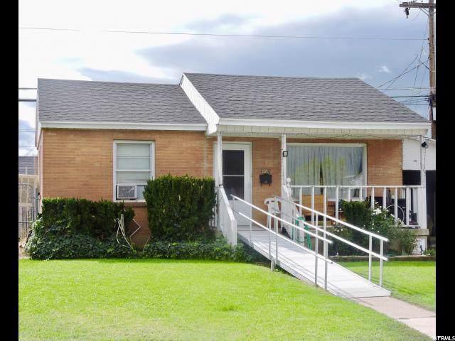 820 N Memmo Dr, Orem, UT 84057 (#1631612) :: Big Key Real Estate