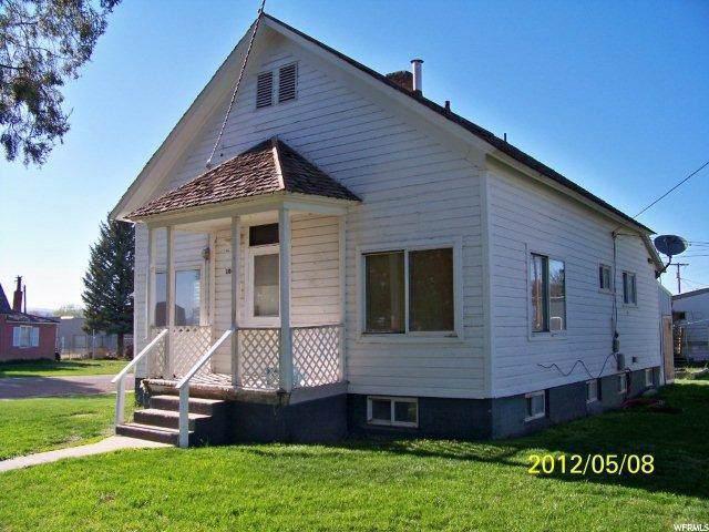 1044 Monroe, Montpelier, ID 83254 (MLS #1631613) :: Lawson Real Estate Team - Engel & Völkers