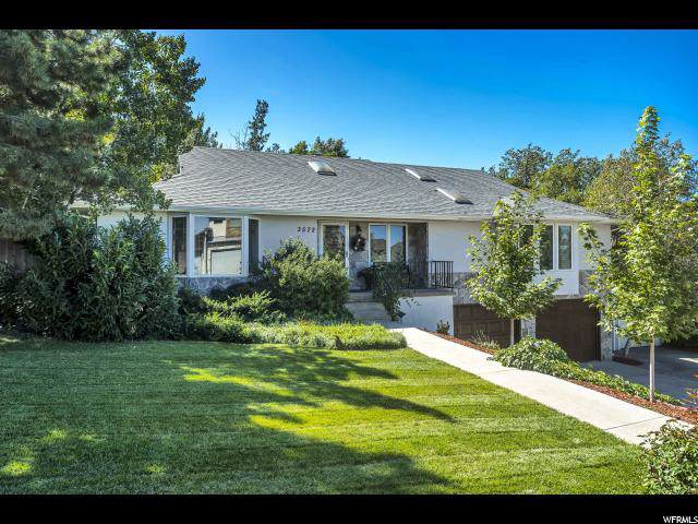 3572 E Danish Rd S, Cottonwood Heights, UT 84093 (#1631623) :: Bustos Real Estate | Keller Williams Utah Realtors
