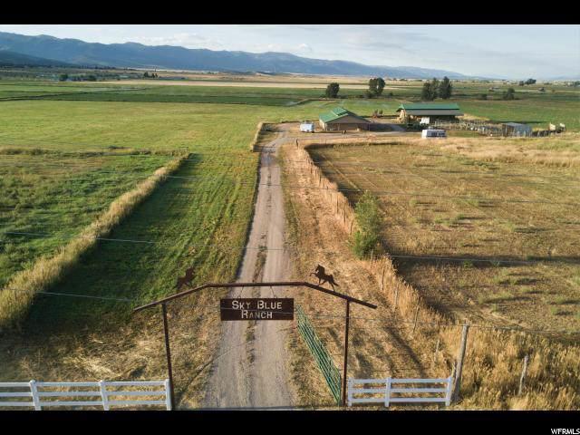 500 E 300 S, Fairview, UT 84629 (MLS #1631627) :: Lawson Real Estate Team - Engel & Völkers