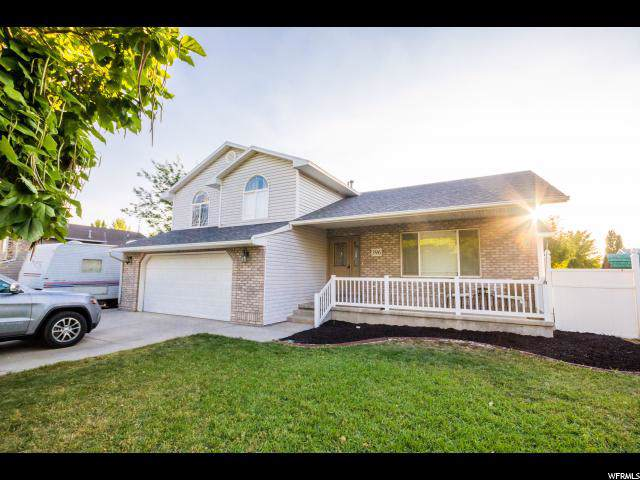 396 S 3290 W, Vernal, UT 84078 (#1631628) :: Von Perry | iPro Realty Network