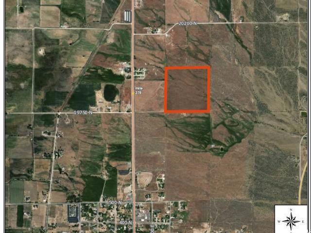 Address Not Published, Mount Pleasant, UT 84647 (MLS #1631630) :: Lawson Real Estate Team - Engel & Völkers
