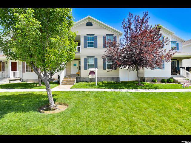 1757 E American Way #8, Eagle Mountain, UT 84005 (#1631634) :: Doxey Real Estate Group