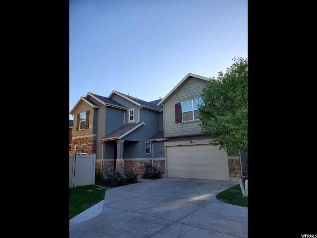 1073 N Kettering Dr, North Salt Lake, UT 84054 (#1631639) :: RE/MAX Equity
