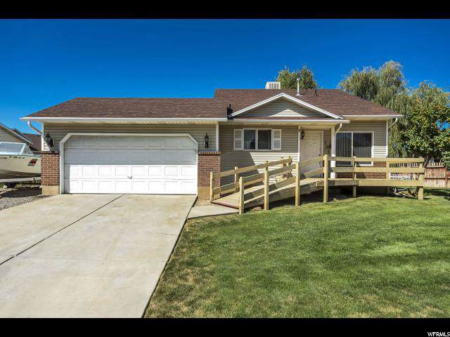 1555 E 1100 S, Spanish Fork, UT 84660 (#1631644) :: RE/MAX Equity