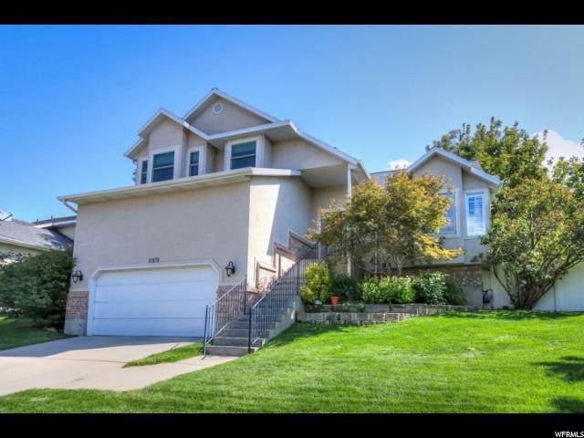11879 S Blue Heron Dr., Draper, UT 84020 (#1631647) :: Big Key Real Estate