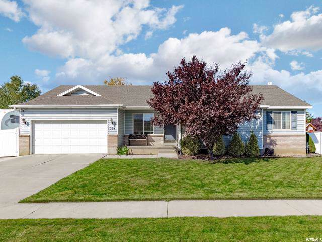 264 S 975 W, Lehi, UT 84043 (#1631663) :: Doxey Real Estate Group
