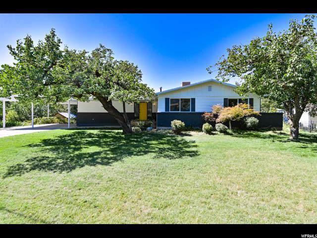 953 N Compton Rd W, Farmington, UT 84025 (#1631666) :: RE/MAX Equity