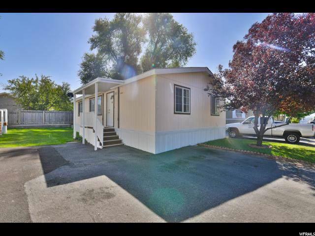 60 E Apollo Way, Sandy, UT 84070 (#1631673) :: Big Key Real Estate