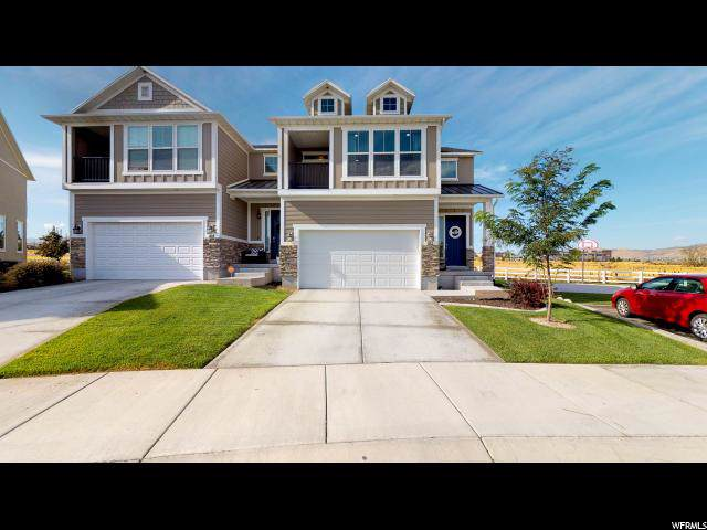 102 W Apache Rd, Saratoga Springs, UT 84045 (#1631689) :: The Fields Team