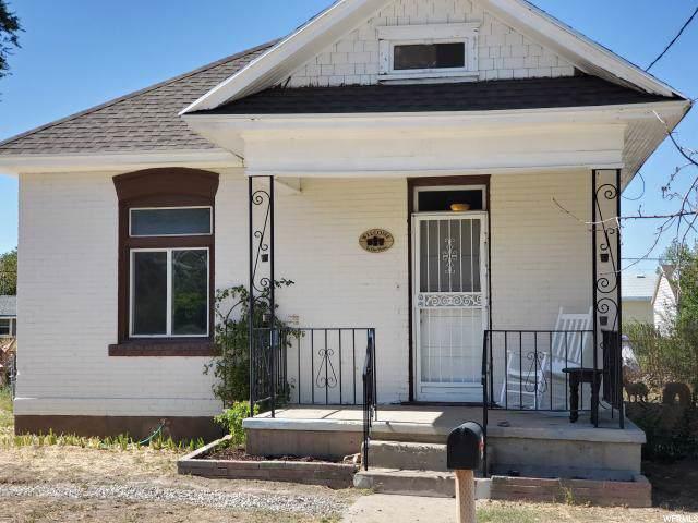 141 N 5TH St, Tooele, UT 84074 (#1631700) :: Bustos Real Estate | Keller Williams Utah Realtors