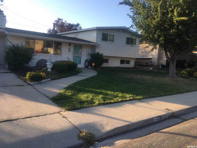 194 S Woodland Dr E, Orem, UT 84097 (#1631708) :: Big Key Real Estate