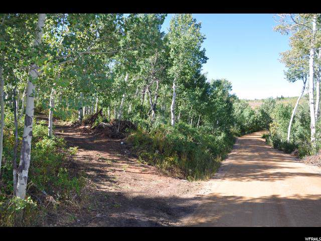 7631 John Fremont Dr. Dr, Huntsville, UT 84317 (#1631711) :: The Fields Team