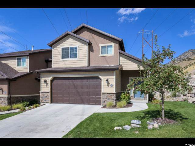 1651 E Aspen Loop N, Provo, UT 84606 (#1631714) :: Bustos Real Estate | Keller Williams Utah Realtors