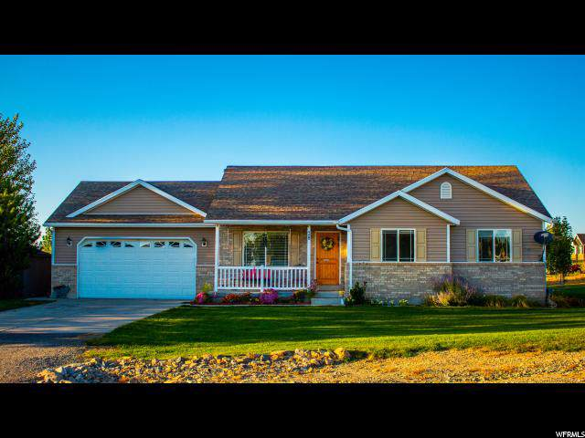 120 W 600 S, Mona, UT 84645 (#1631715) :: The Fields Team
