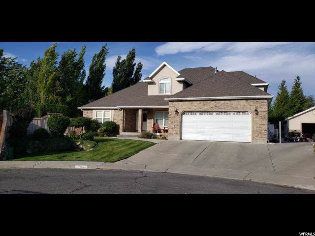 1464 S Dover Dr E, Spanish Fork, UT 84660 (#1631716) :: The Fields Team