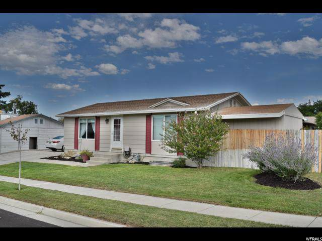 3239 S Madison Dr W, Magna, UT 84044 (#1631718) :: Doxey Real Estate Group