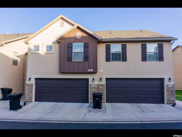 1234 N Firefly Dr, Spanish Fork, UT 84660 (#1631719) :: RE/MAX Equity