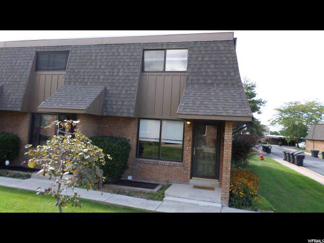 1227 E 991 S, Fruit Heights, UT 84037 (#1631723) :: Red Sign Team