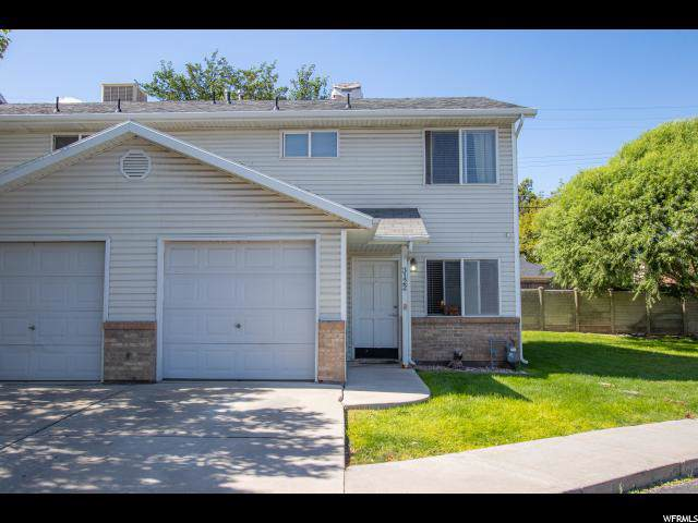 3122 S Buena Verde Ln, Magna, UT 84044 (#1631724) :: Doxey Real Estate Group