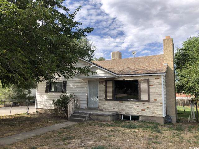 4390 W 5255 S, Kearns, UT 84118 (#1631725) :: Doxey Real Estate Group