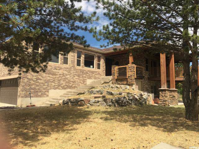 1254 W Winchester S, Taylorsville, UT 84123 (#1631726) :: goBE Realty
