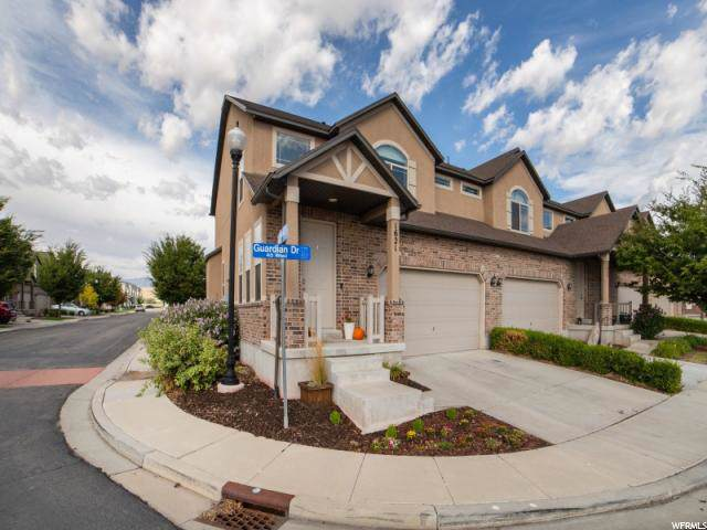 1621 N Guardian Dr, Saratoga Springs, UT 84045 (#1631729) :: The Fields Team