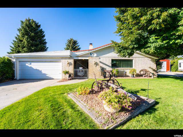 6106 W 10050 N, Highland, UT 84003 (#1631730) :: Doxey Real Estate Group