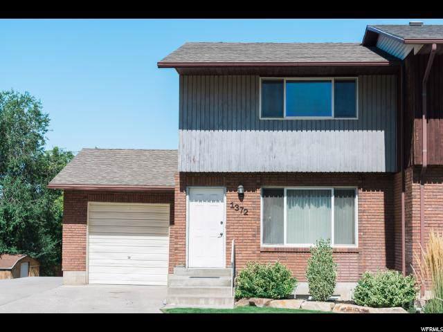 1372 1372 S 600 E, Springville, UT 84663 (#1631731) :: Doxey Real Estate Group