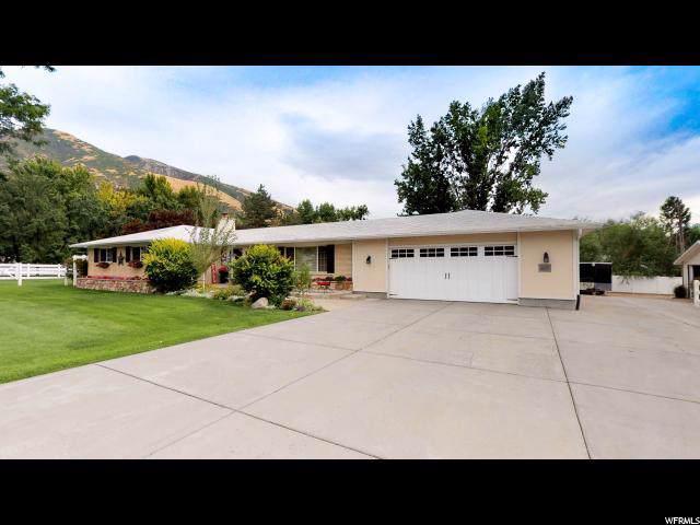 1628 E 12500 S, Draper, UT 84020 (#1631732) :: Big Key Real Estate