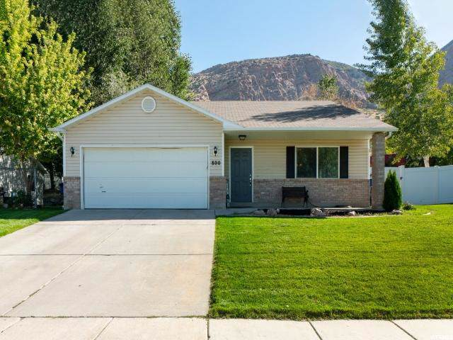 800 N 950 E, Ogden, UT 84404 (#1631733) :: The Fields Team