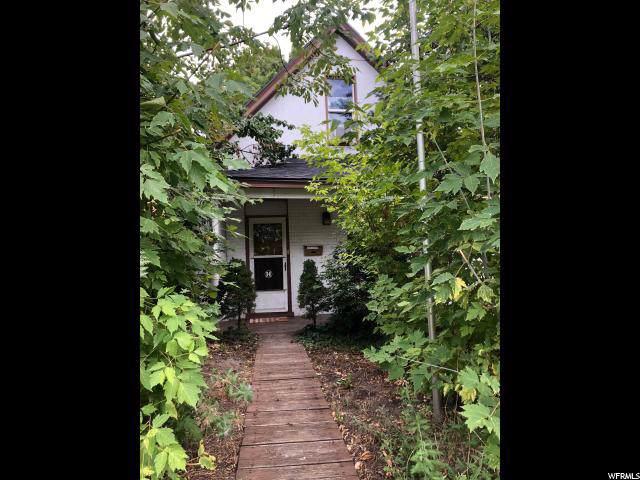 1132 E Bueno Ave, Salt Lake City, UT 84102 (MLS #1631736) :: Lawson Real Estate Team - Engel & Völkers