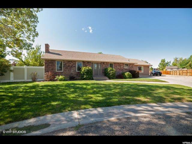1040 E 190 S, Roosevelt, UT 84066 (#1631739) :: Bustos Real Estate | Keller Williams Utah Realtors