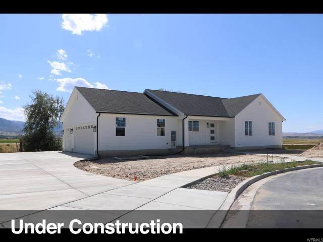 142 E Wood Thrush Cv #82, Salem, UT 84653 (#1631740) :: Bustos Real Estate | Keller Williams Utah Realtors